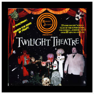 Twilight Theatre Poster